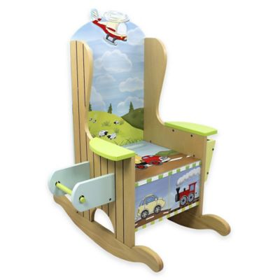Multi Potty Chair
