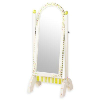 Teamson Standing Mirror