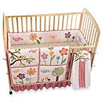 Birdsong 6-Piece Crib Bedding Set