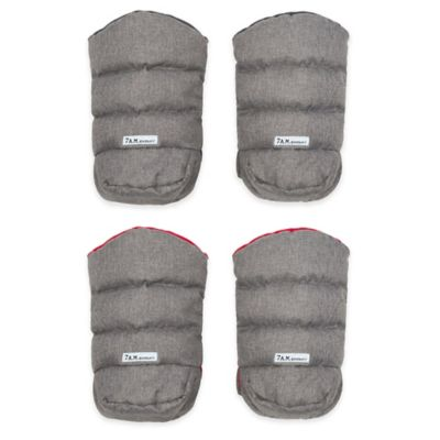 7 A.M.® Enfant WarMMuffs in Grey