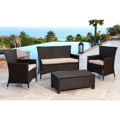 Abbyson Living Patio Conversation Sets