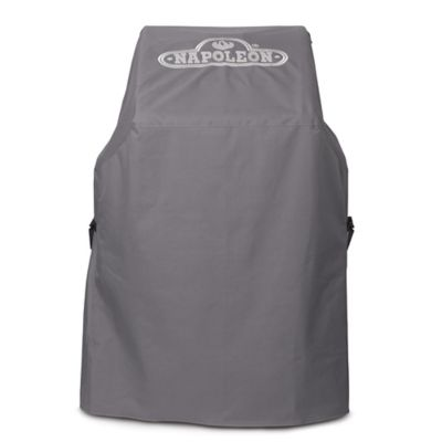 Napoleon T325 Series Grill Cover in Grey