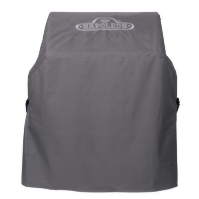 Napoleon T410 Series Grill Cover in Grey