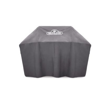 Napoleon Charcoal Pro605CSS Series Grill Cover in Grey