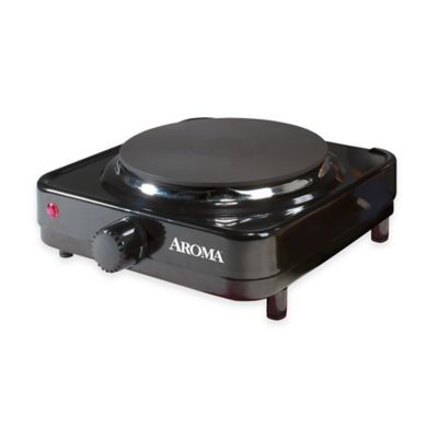 Aroma® AHP-303 Single-Burner Hot Plate