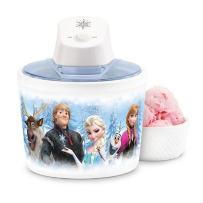 "Disney® ""Frozen"" Team Ice Cream Maker"