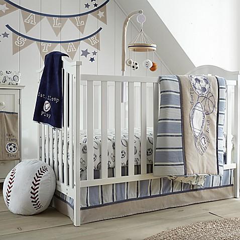 Buy Levtex 174 Baby Little Sport 5 Piece Crib Bedding Set