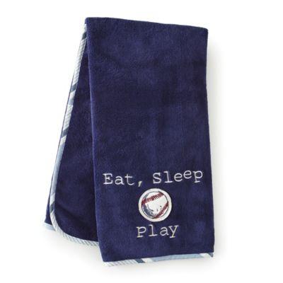 Levtex Baby Little Sport Blanket