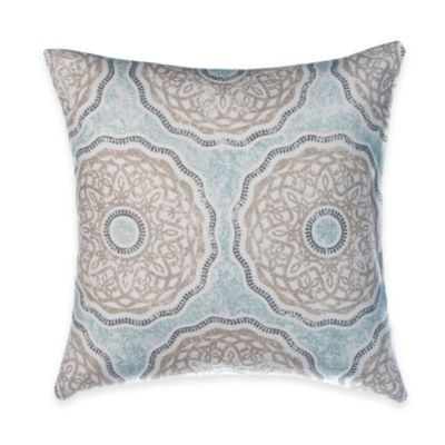 Glenna Jean Luna Orbs Throw Pillow