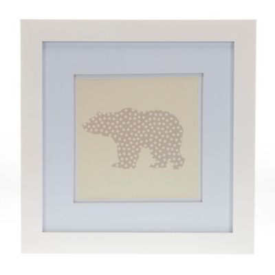 Framed Nursery Art
