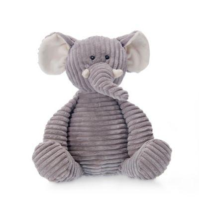 Glenna Jean Luna Large Plush Elephant