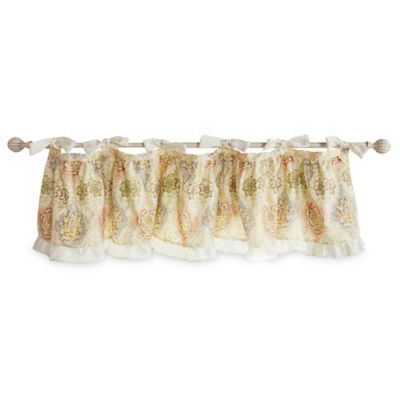 Trend Lab® Waverly® Rosewater Glam Window Valance