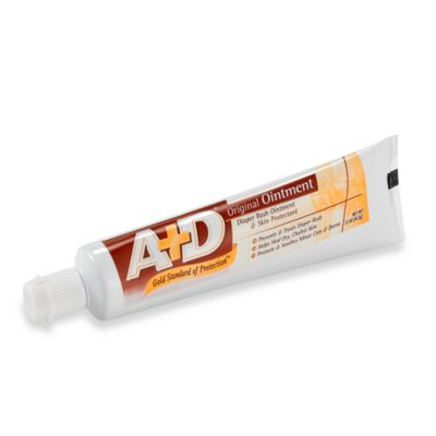 A + D Original Ointment 1.5-Oz. Tube