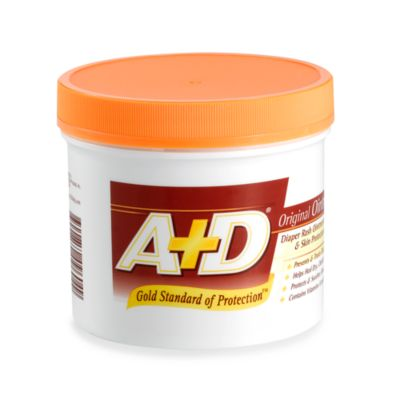 A and D Original Ointment 16-Ounce Jar