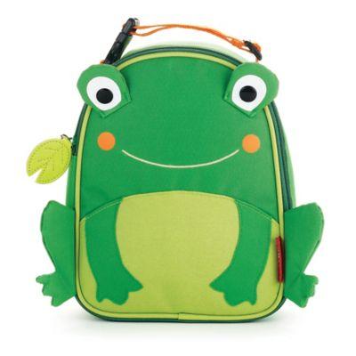 SKIP*HOP® Frog Zoo Lunchie