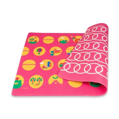 Water Resistant Play Mat