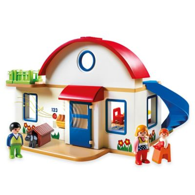Playmobil® Suburban Home