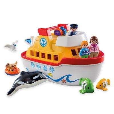 Playmobil® My Take-Along Ship