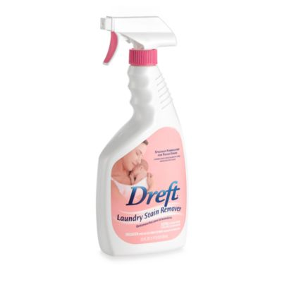 Dreft® 22-Ounce Laundry Stain Remover