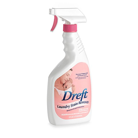 Dreft 22-Ounce Laundry Stain Remover
