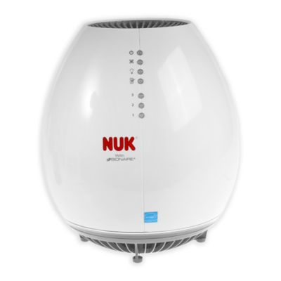 NUK® Powered by Bionaire® HEPA-Type Air Purifier