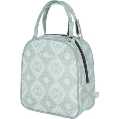 Bumble Collection What's For Lunch Bag in Majestic Mint