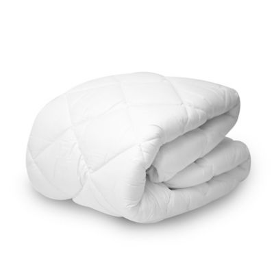 100% Cotton Mattress Pad With Cotton Fill