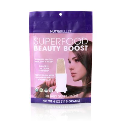 Superfood Beauty Boost