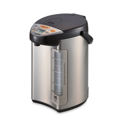 Zojirushi Hybrid Vacuum Water Boiler and Warmer