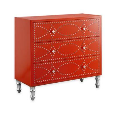 Orange Accent Furniture