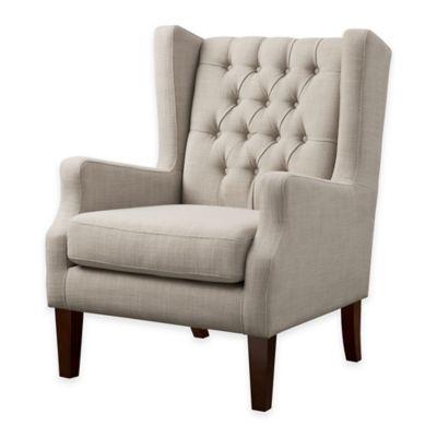 Madison Park Maxwell Chair Furniture