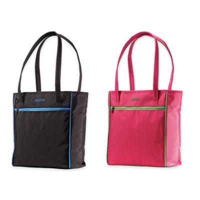 Samsonite Skylite® Vertical Shopper Bag in Black