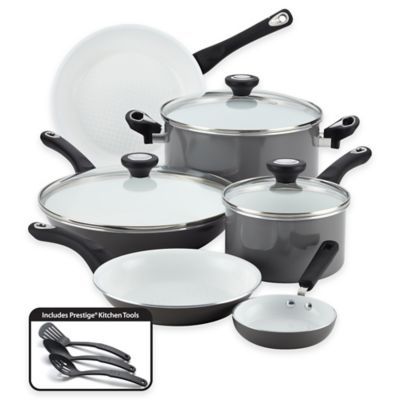 Farberware Nonstick Cookware Set