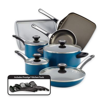 Aqua Cookware Sets