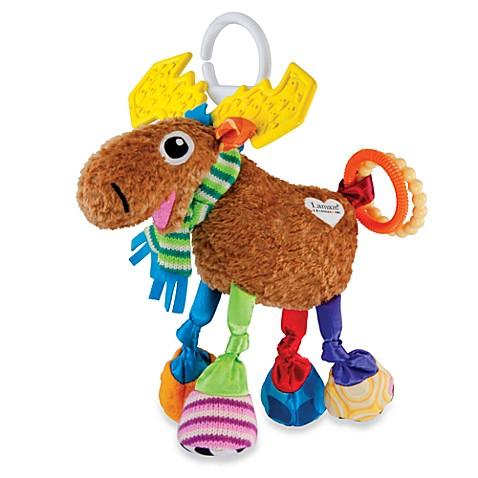 Lamaze 174 Mortimer The Moose Plush Toy Www