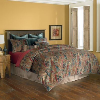 Michael Amini Comforter Set
