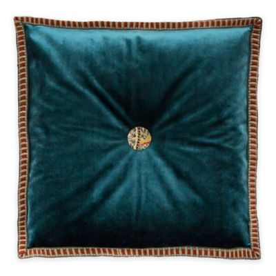 Buy Gold Tufted Pillows From Bed Bath Amp Beyond