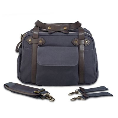 SoYoung Charlie Diaper Bag in Slate