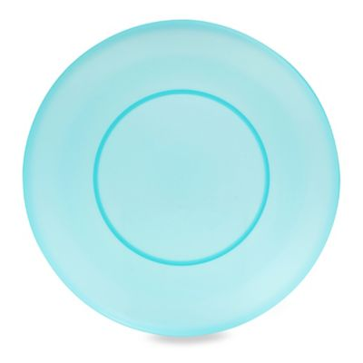 Polypropylene Plates (Set of 4)