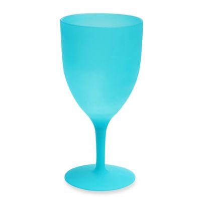 Polypropylene All Purpose Goblet (Set of 4)