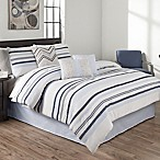 Anton 7-Piece Full Comforter Set in Spa