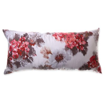 Wamsutta® Elsa Floral Oblong Throw Pillow