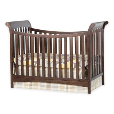 Child Craft™ Coventry 3-in-1 Convertible Crib in Slate