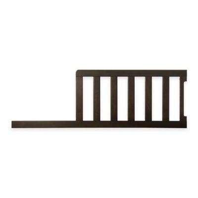 Child Craft™ Toddler Guard Rail for Coventry Mini 4-in-1 Convertible Crib in Slate