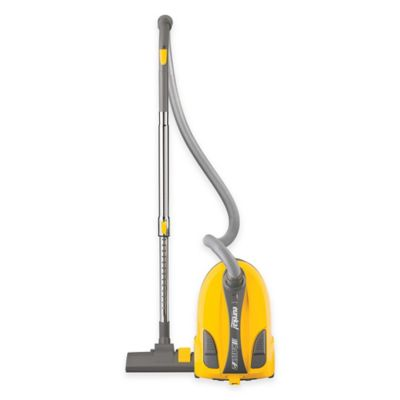 Eureka® Rally2 Canister Vacuum in Sunflower