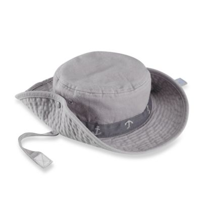 carter's® Size 12-24M Safari Bucket Hat in Grey
