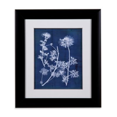 Nature's Imprint IV Framed Wall Art