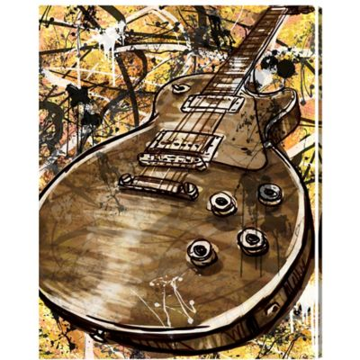 The Oliver Gal Artist Co. Play Canvas Wall Art