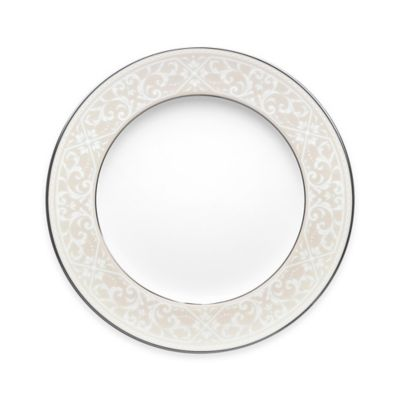 Noritake® Montvale Platinum Salad Plate