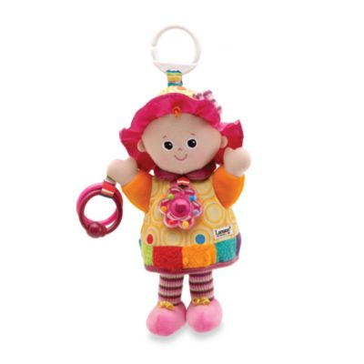 Baby Stroller Baby Doll